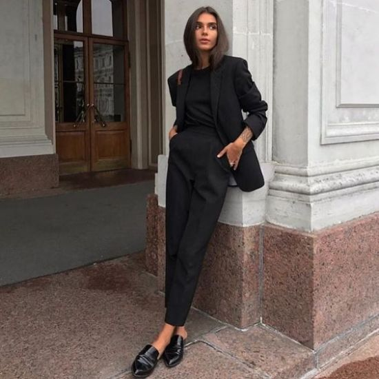 *10 Ways To Dress Business Casual And Still Look Hot