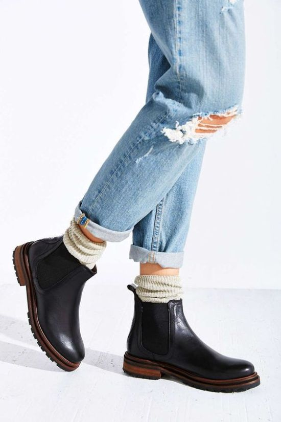 *15 Pairs Of Boots That You NEED This Winter