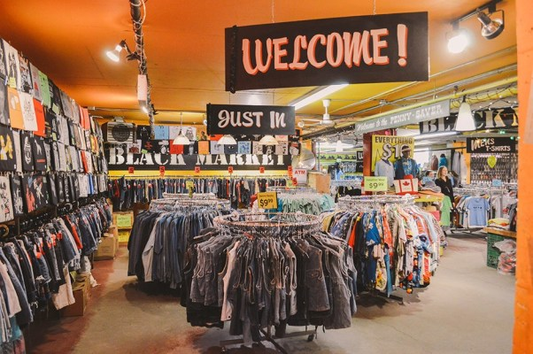 10 Places To Thrift Shop In Toronto