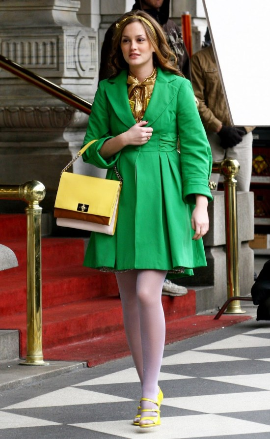 Top 5 Looks From Gossip Girl That Still Work Today