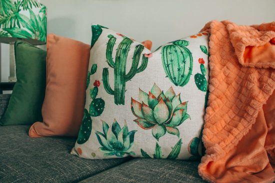 Decorate your home so that it is ready for the fall season with these small changes.
