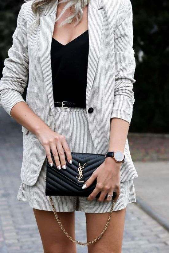 10 Best Ways To Wear A Blazer Outside Of The Office