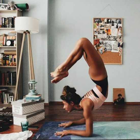 I Went To A Blogilates Class And Here's What Cassey Ho Is Like
