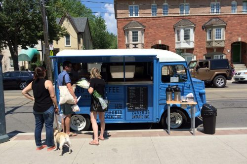 The Best Food Trucks In Toronto You Need To Try