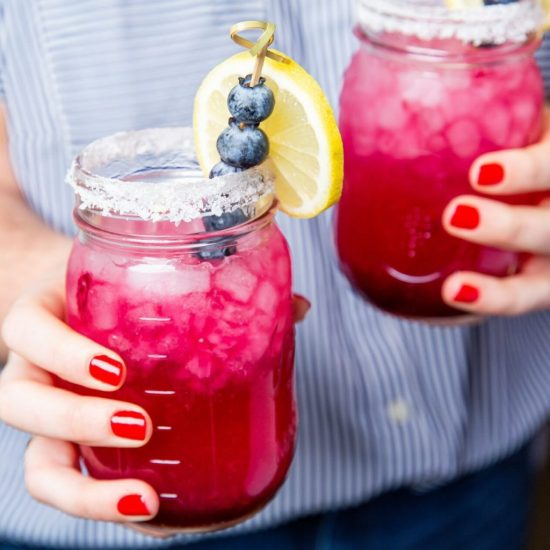 Fourth Of July Drinks To Get Your Buzz On