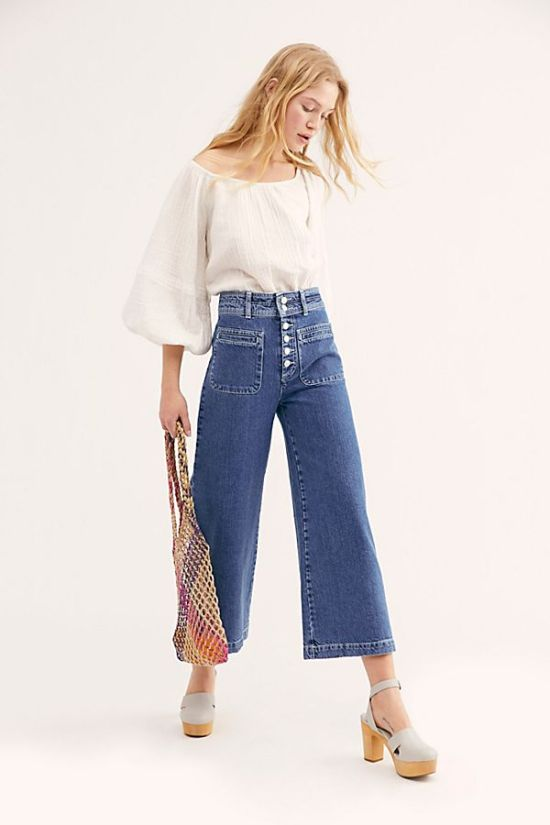 Skinny Jeans That Will Complete Your Outfit