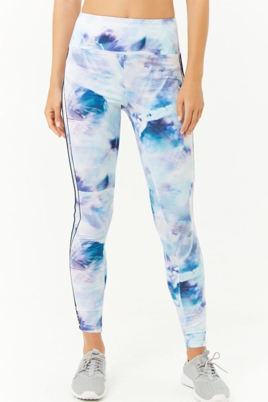 Best Workout Leggings To Feel Comfortable Exercising