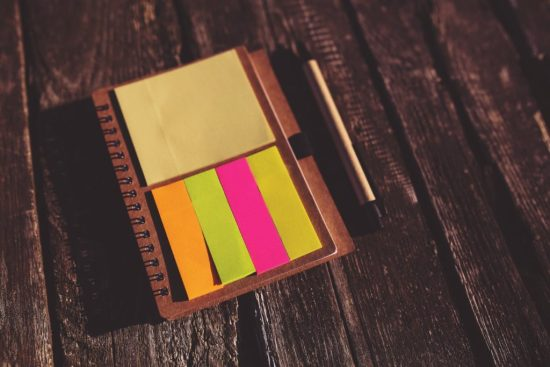 Productive days start with an organized life and mind. Get yourself more organized and accomplish more of your goals.