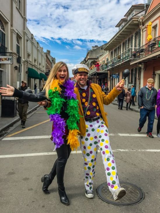 15 Mardi Gras Outfit Necessities That Are A Total Yes In Our Book