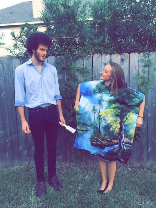 20 Easy Halloween Costumes To Try This Year