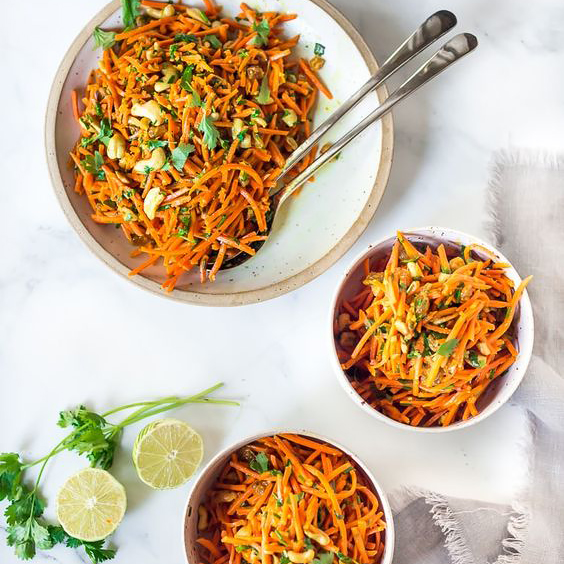 The Best Carrot Recipes To Make This Autumn
