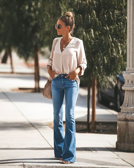 *10 Must Wear Jeans For The Summer