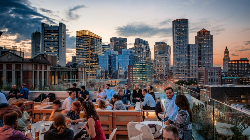 Why Boston Is The Best City To Live In During Your 20s