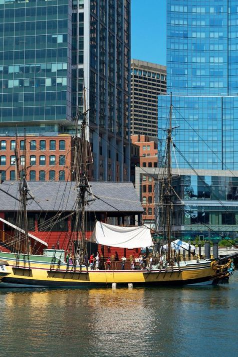 10 Places In Boston You Need To Go