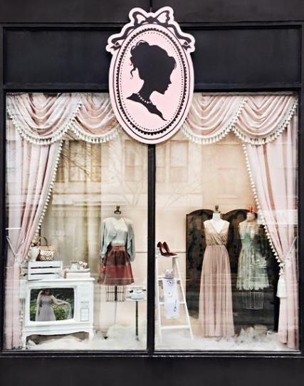 The Best Dress Boutiques In Montreal
