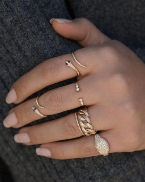 *10 Unique Rings That Everyone Should Consider Wearin