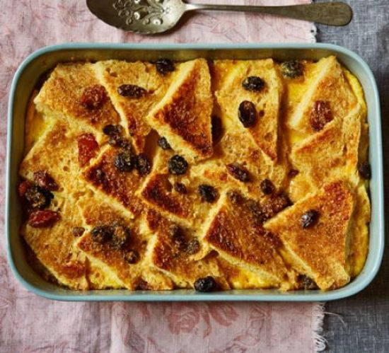 5 Recipes To Cut Down On Food Waste