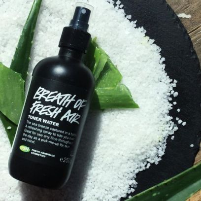 *10 Lush Products To Try This Summer