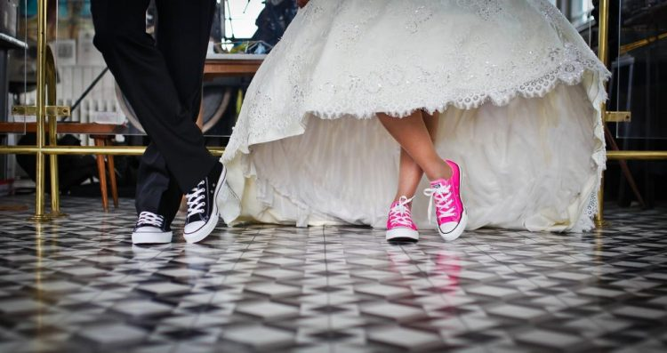 8 Sneaky Ways To Plan A Wedding On A Budget