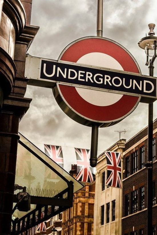 10 British Slang Words that are unusual