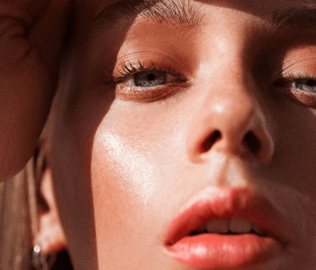 10 Summer Beauty Looks You'll Want To Copy To Heat Things Up