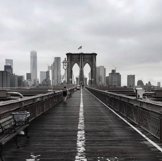 10 Best New York Instagram Posts We're Obsessed With