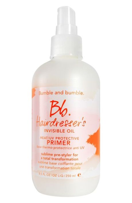 *10 Hair Products To Beat Summer Frizz
