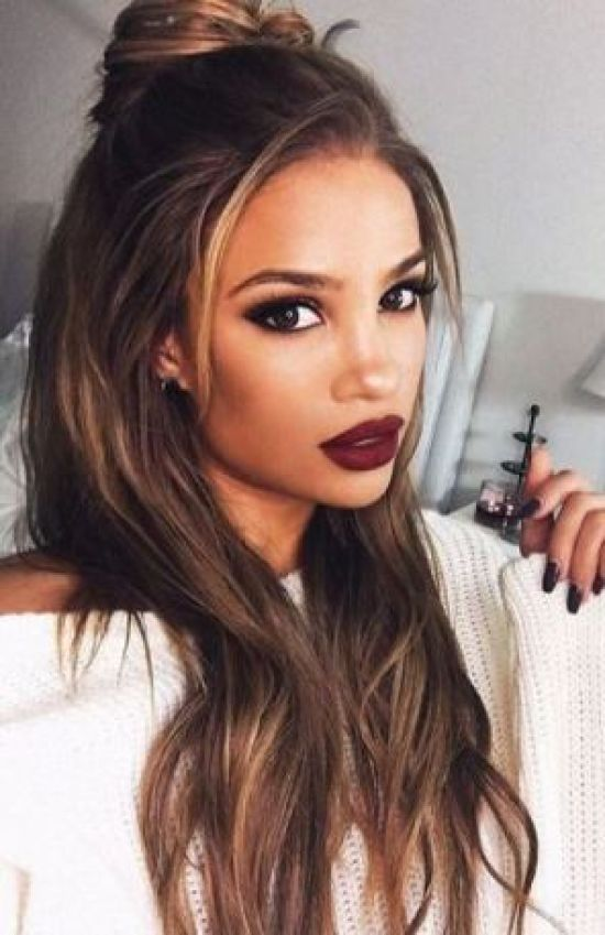 5 Lipstick Shades You Need To Wear This Fall