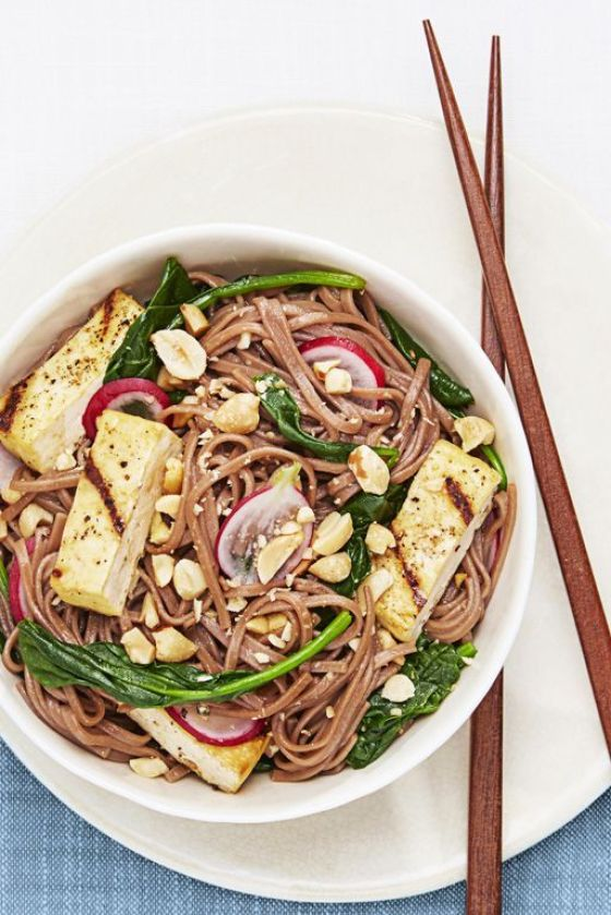 10 Healthy Dinner Recipes That You Need To Try Asap