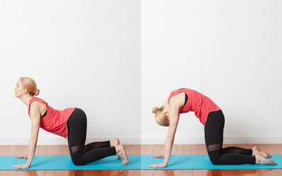 A Great Stretching Routine To Do After A Tough Workout