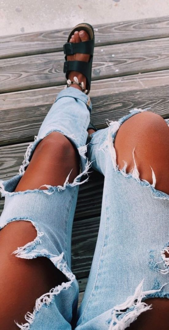 Where To Buy The Best Denim Jeans