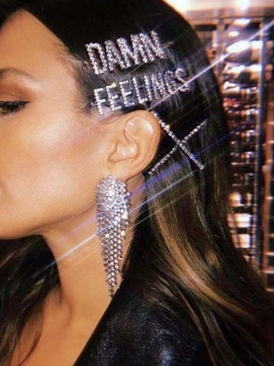 *Trendiest Hair Accessories For The Fall