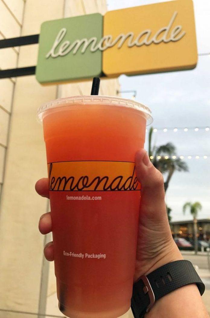 10 Best Instagram-Ready Foodie Spots In Los Angeles
