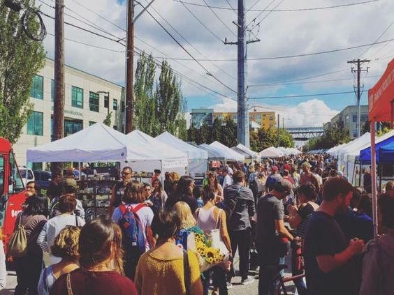 Why Spring In Seattle Is Something Everyone Should Look Forward To