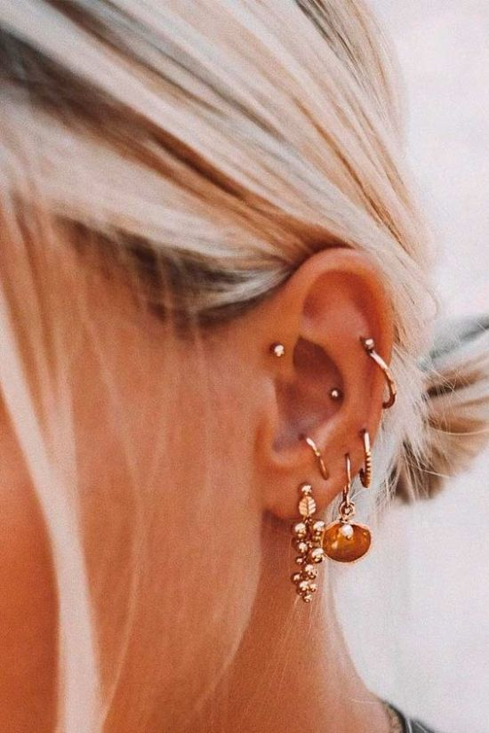 How To Take Care Of Your New Piercing