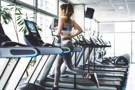 Why Going To The Gym Can Benefit You Mentally