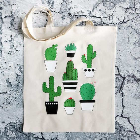 Tote Bag Designs That You Would Want To Wear For The Summer