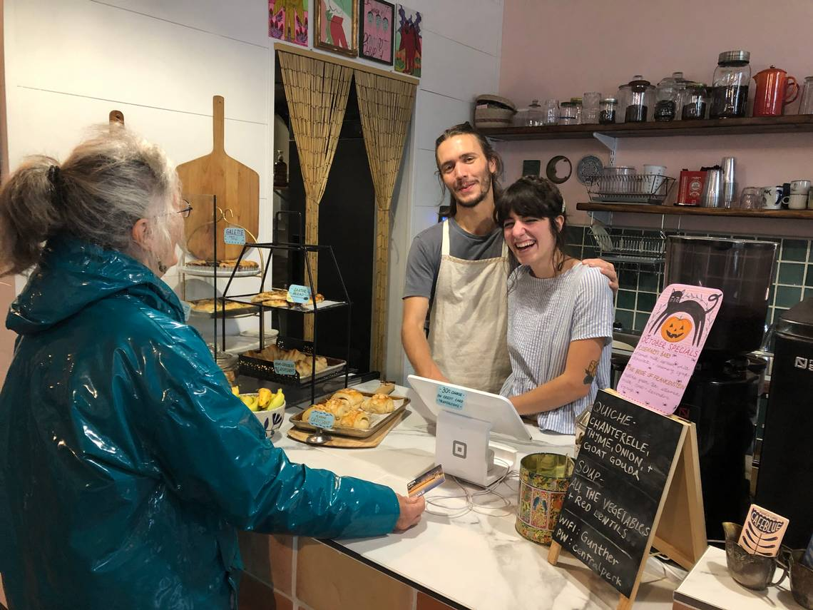 Cute Cafes You Must Visit In Fairhaven, Washington