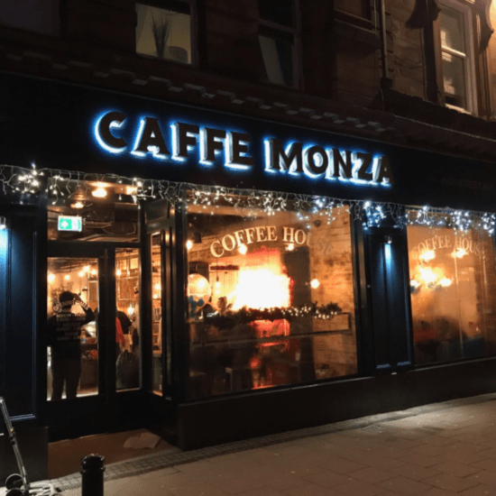 8 Most Chic Coffee Shops In Ayr
