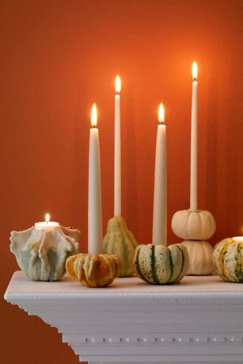 10 Pumpkin Decorations You'll Want To Put Around Your House For Halloween