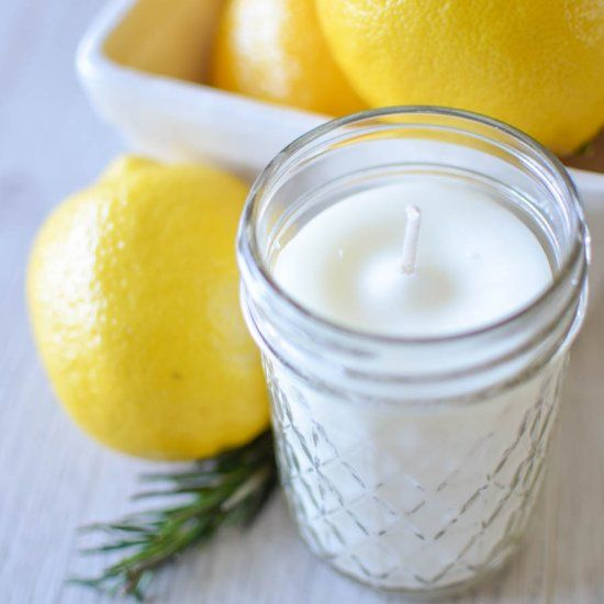 10 Really Awesome Candle Recipes You'll Want To Make Immediately