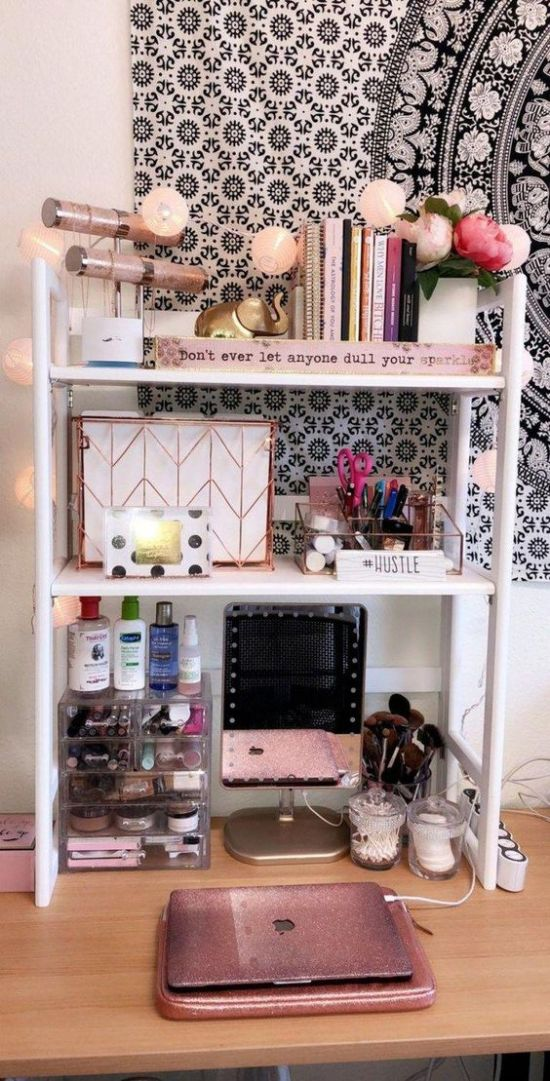 The Dorm Room Products You Need To Liven Up Your Space