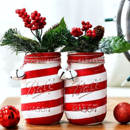 The Cutest DIY Decorations For Christmas