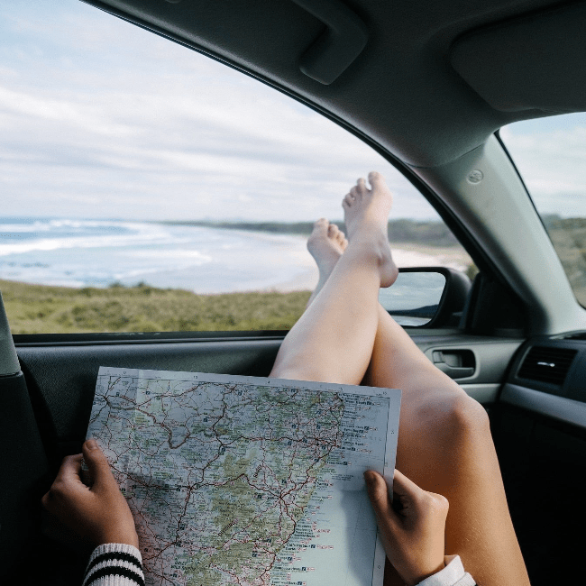 How To Successfully Plan A Trip