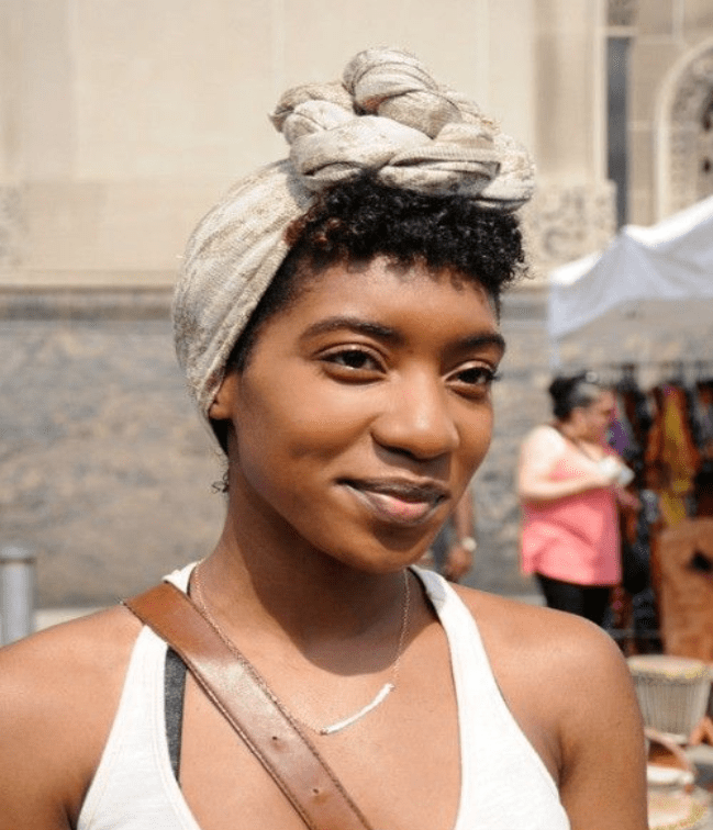 Afro Hairstyles That You'll Want To Rock