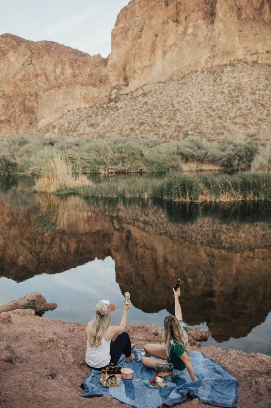 How solo travelling changed my life