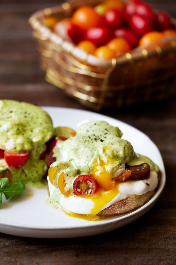 7 Ideas For The Perfect Sunday Brunch
