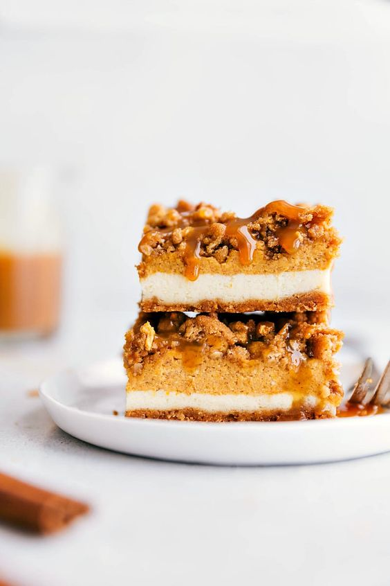 Thanksgiving Desserts You Won't Be Able To Resist