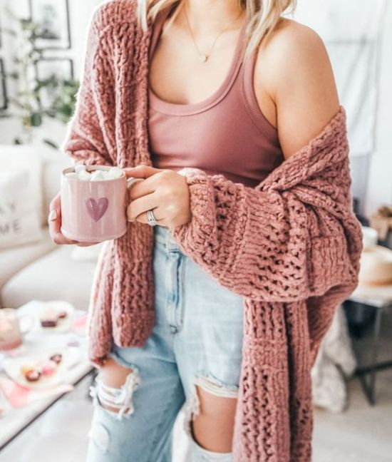 Get Your At Home Cozy Outfit Inspo Here