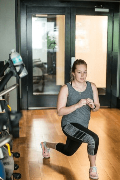 Quick Workouts You Can Do In Your Dorm